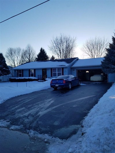 3124 Afton Rd, Janesville, WI 53548 - #: 1850015