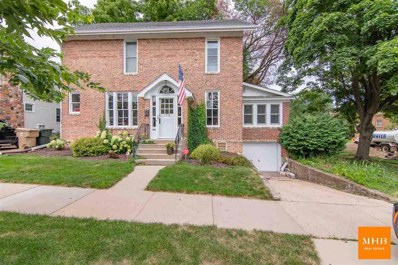 749 Baltzell St, Madison, WI 53711 - #: 1851096