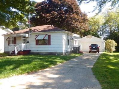 925 Brewster Ave, Beloit, WI 53511 - #: 1851120