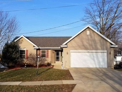 2215 13th Ave, Monroe, WI 53566 - #: 1851558