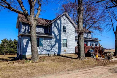 N5166 County Road A, Cambridge, WI 53523 - #: 1852481