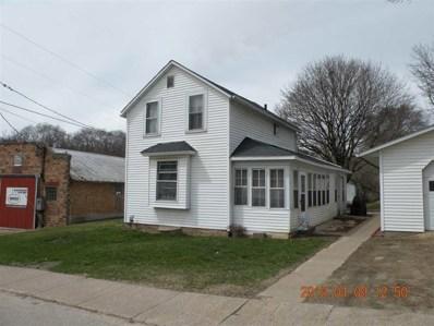 110 Pleasant St, Bloomington, WI 53804 - #: 1854023