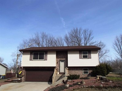1820 2nd Ave, Monroe, WI 53566 - #: 1854469