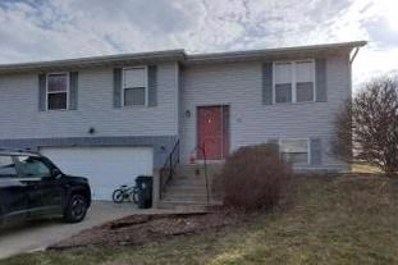 105 25TH Ave, Monroe, WI 53566 - #: 1854785