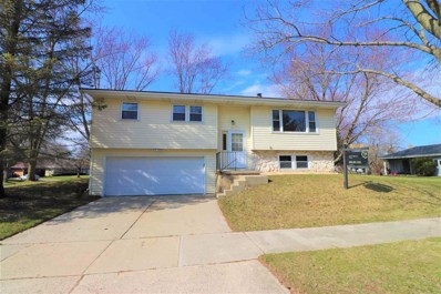 21 Hoff Ct, Madison, WI 53711 - #: 1854894