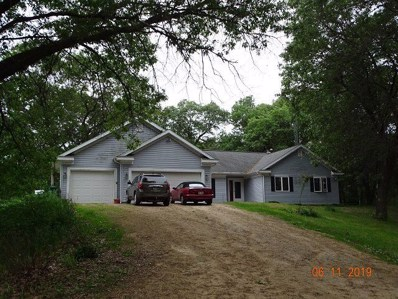 N3604 County Road F, Montello, WI 53949 - #: 1860623