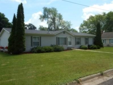 1422 Alden Rd, Janesville, WI 53545 - #: 1862179