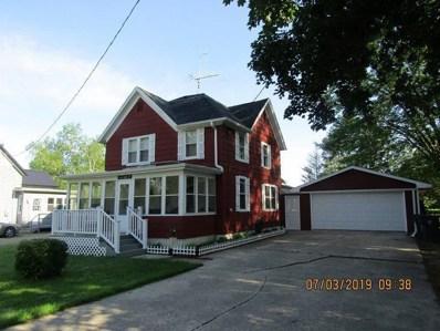 104 Elm St, Fairwater, WI 53931 - #: 1862282