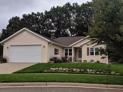 652 Lakeview Ave, Merrimac, WI 53561 - #: 1862886