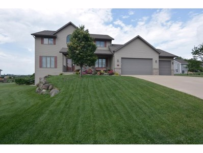 1000 Glen View Ct, Mount Horeb, WI 53572 - #: 1863135