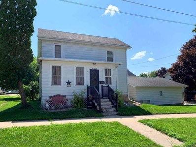 1016 12th Ave, Monroe, WI 53566 - #: 1864010