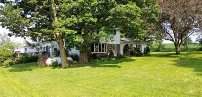 11117 Hickory Grove Rd, Livingston, WI 53554 - #: 1864149