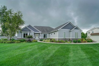101 Valley View Rd, Mount Horeb, WI 53572 - #: 1864728