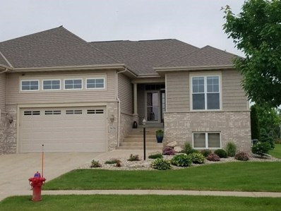 5676 Wilshire Dr, Fitchburg, WI 53711 - #: 1867257