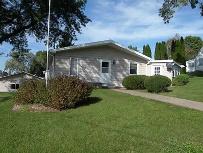 410 3RD St, Bloomington, WI 53804 - #: 1868702