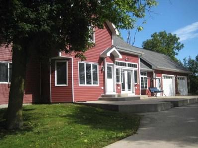 108 Main St, Fairwater, WI 53919 - #: 1869308
