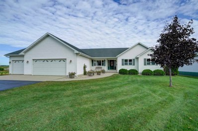 2410 Ofsthun Rd, Cottage Grove, WI 53527 - #: 1869389