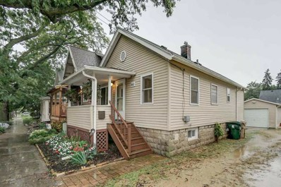 160 Proudfit St, Madison, WI 53715 - #: 1869814