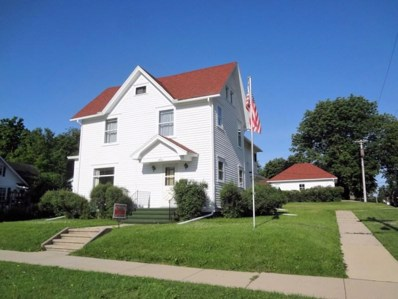 1401 1st Center Ave, Brodhead, WI 53520 - #: 1869931