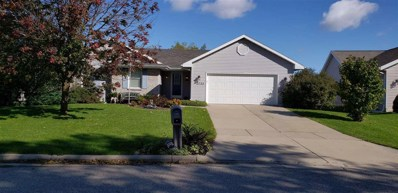 3733 Lucey St, Janesville, WI 53546 - #: 1870552