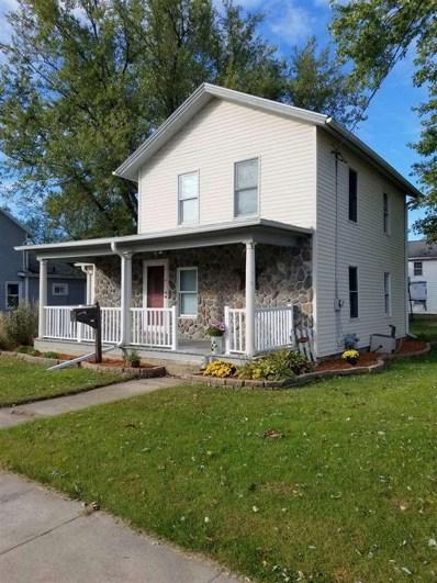 1401 W 3rd Ave, Brodhead, WI 53520 - #: 1871249