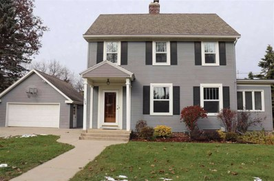 334 E High St, Milton, WI 53563 - #: 1871910