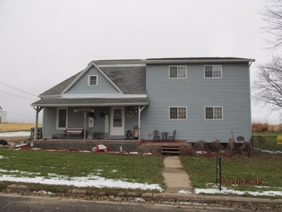 615 W Woodward Ave, Livingston, WI 53554 - #: 1872643