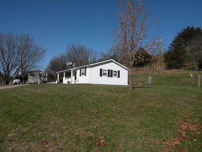 8038 County Road U, Bloomington, WI 53804 - #: 1872967