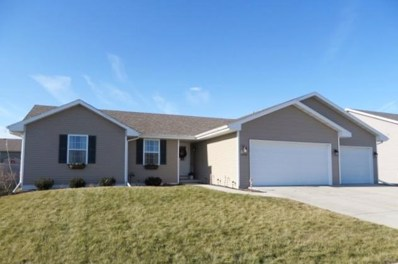 4909 Overlook Dr, Milton, WI 53563 - #: 1874574
