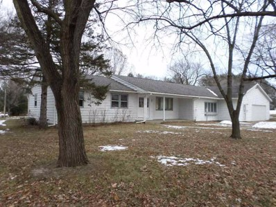 168 W Badger Dr, Tomah, WI 54660 - #: 1874773