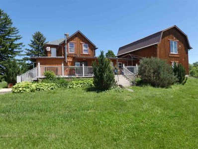 6326 Chaffie Hollow Rd, Potosi, WI 53820 - #: 1875656