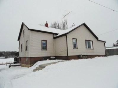 N886 County Road R, Watertown, WI 53098 - #: 1875992
