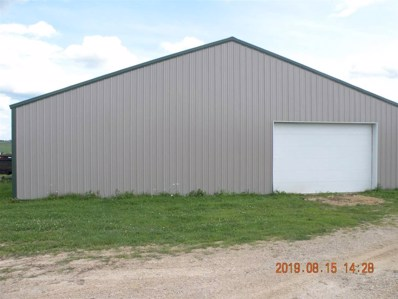 10597 Hickory Rd, Bloomington, WI 53804 - #: 1876968