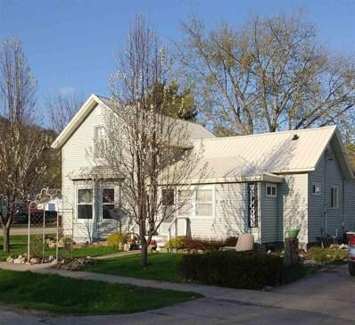 220 S Burlington Ave, Bagley, WI 53801 - #: 1879291