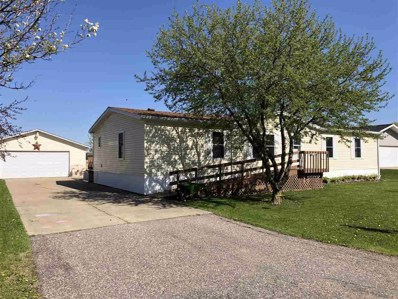 204 N Church St, Camp Douglas, WI 54637 - #: 1879664