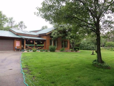 29769 Whispering Pines Rd, Lone Rock, WI 53556 - #: 1881546