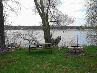 W5886 Lake St, Packwaukee, WI 53953 - #: 1882531