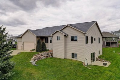507 Ryan Way, Dane, WI 53529 - #: 1882750
