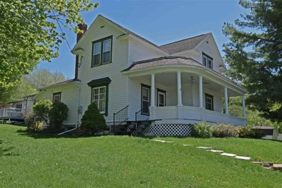 335 State St, Loganville, WI 53943 - #: 1884026