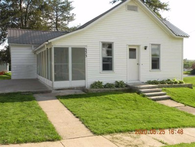 323 2nd St, Bloomington, WI 53804 - #: 1884060
