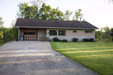 1250 Jack Oak Rd, Cassville, WI 53806 - #: 1884819