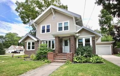 1169 Milwaukee Rd, Beloit, WI 53511 - #: 1891216