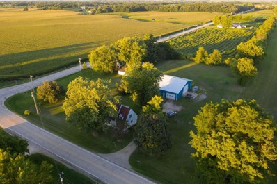 N8278 County Road I, Burnett, WI 53922 - #: 1891311