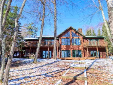 1573 White Horse Ln, St. Germain, WI 54558 - #: 1898192