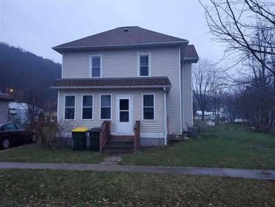 140 N Burlington Ave, Bagley, WI 53801 - #: 1898488