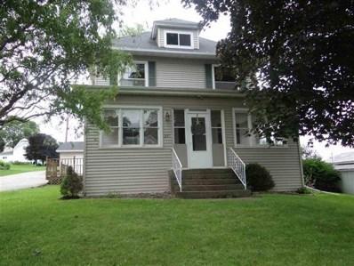 220 Pleasant St, Bloomington, WI 53804 - #: 1899577