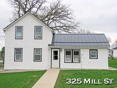 325 Mill St, Bloomington, WI 53804 - #: 1906303