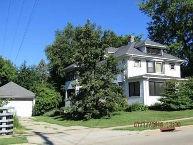 401 Main St, Fairwater, WI 53931 - #: 1906331