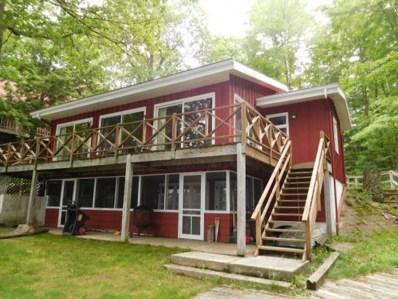 N9246 North Shore Road, Summit Lake, WI 54485 - #: 21808943