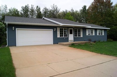 2311 12TH Street South, Wisconsin Rapids, WI 54494 - #: 21809192